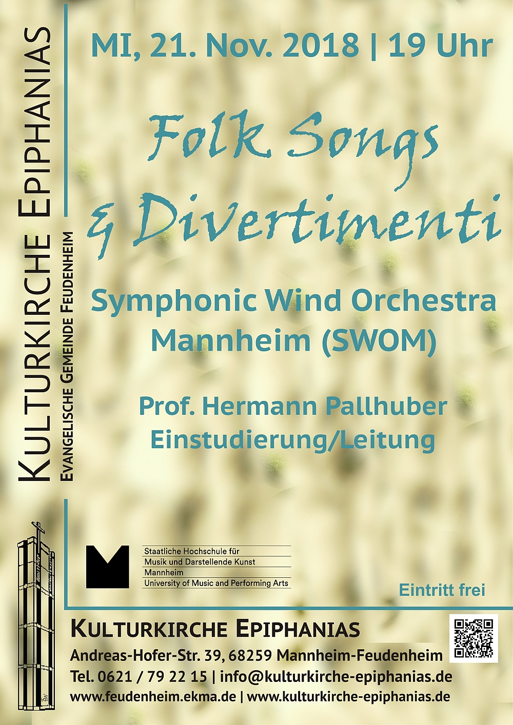Folk Songs & Divertimenti
